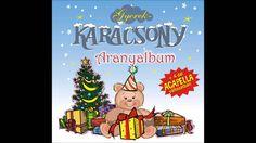 Gyerekkarácsony Aranyalbum - Hóember, hóember (Official Audio)