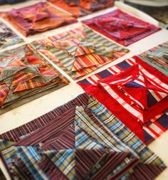 Stitched Quilting Co