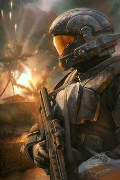 Ghosts of Halo Halo 3 Odst, Halo 2, Halo Reach, Halo Videos, Halo Armor, Halo Spartan, Halo Master Chief, Halo Series, Halo Game