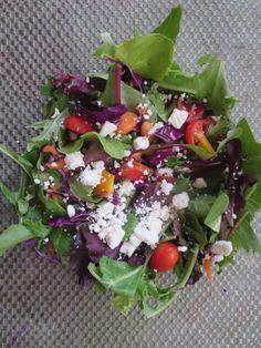 Make Your Own Salad Dressing!