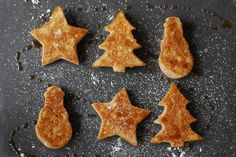Welcome to the World of BBQ Weber Q Recipes, Christmas Pancakes, Metal Cookie Cutters, Grand Marnier, Recipe Steps, Dessert Recipes, Desserts, Gingerbread Cookies, Bbq