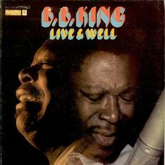 B.B. King - Live & Well: buy LP, Album, Gat at Discogs