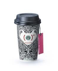 pictures of starbucks valentine products - Google Search