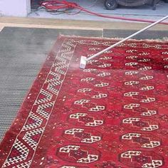 Dry Rug Cleaning Fort Lauderdale: The Downsides of Dry Cleaning  An Oriental rug does not only depict style and splendor to any room, it also offers 'cushion' features. The cozy feel it brings cannot be compared to synthetic mats. But the drawback of this, rugs placed in areas with high foot traffic tend to become dirty in such a short time.