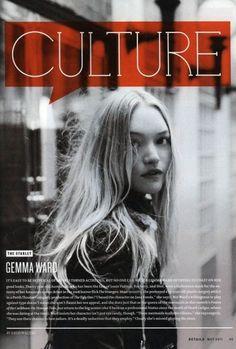 #Gemma