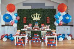 Kids Parties Wedding Inspiration - Style Me Pretty