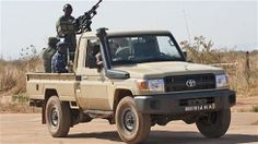 Niger: After Mali, Niger battles to secure its borders