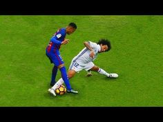Awesome Videos: MOST INSANE FOOTBALL SKILLS 2017