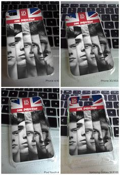 one direction iphone cover