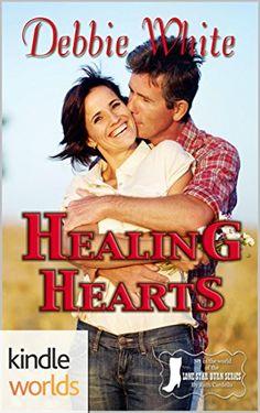 Lone Star Burn: Healing Hearts (Kindle Worlds Novella) by... https://www.amazon.com/ MY REVIEW https://www.amazon.com/review/R3HHJ77GGG364K/ref=cm_cr_rdp_perm?ie=UTF8&ASIN=B01N58YP3J