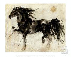 Lepa Zena Print by Marta Gottfried at Art.com