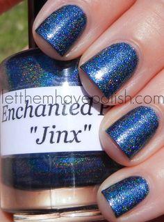 Enchanted Polish - Jinx
