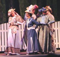 Harlequin Costume - The Music Man costume rentals