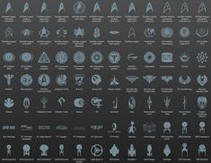 Upgraded version of my star trek symbol font. Few symbols from Star Trek: Discovery were adde. Star Trek Symbol, Star Trek Tattoo, Star Trek Logo, Star Wars, Uss Enterprise Ncc 1701, Star Trek Enterprise, Star Trek Voyager, Spock, Wallpaper Star Trek