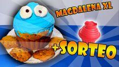MAGDALENA XL + SORTEO DEL MOLDE
