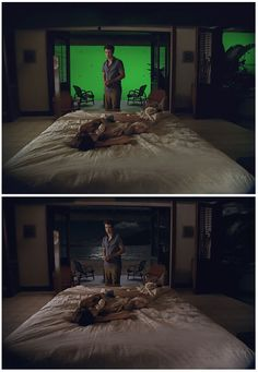 Special Effects: Twilight