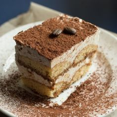 This frozen version of the no-bake classic, Tiramisu, will definitely lift your spirits with how easy and delicious it is!
