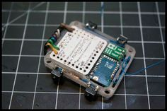 Build Your Own Pebble: The DIY Smartwatch