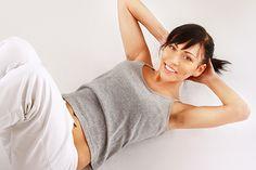 Bastano pochi minuti per rinforzare gli #addominali.  Scopri tutti i nostri #consigli: http://www.dimmidisi.it/it/dimmidipiu/idee_in_pochi_minuti/article/rinforziamo_gli_addominali.htm - #dimmidisi #tutorial #salute #health #abs #workout #fitness