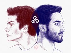 Night sketch by Oxcenia on DeviantArt