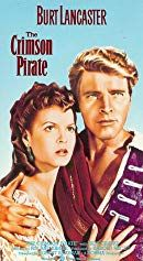 The Crimson Pirate (Der rote Korsar) Old Movies, Vintage Movies, Treasure Island Robert Louis Stevenson, Pirate Movies, Adventure Film, Movies Worth Watching, French Films, Special People, Movies