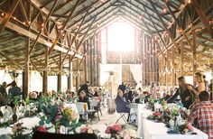 Sunny barn, Arroyo Grande wedding