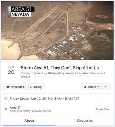 Area 51 Meme 2020 Br