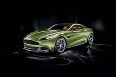 aston martin vanquish, the dream weekend car Aston Martin Db9 Volante, Aston Martin Cars, Aston Martin Vanquish, My Dream Car, Dream Cars, Volvo, Dream Weekend, Bronze, Geneva Motor Show