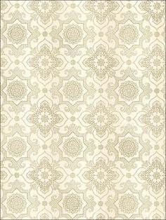 wallpaperstogo.com WTG-134082 Keneth James Transitional Wallpaper