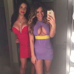 11910516 455840611267069 1120607200 n Tight dresses go hand in hand with the weekend (39 Photos)