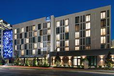 100 Ac Ideas Ac Hotel Facade Architecture Architecture