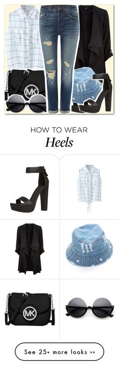 """""""Street Wear"""" by madeinmalaysia on Polyvore"""