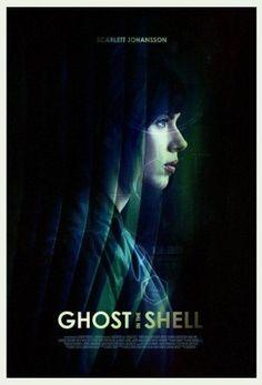 Призрак в доспехах /Ghost in the Shell/