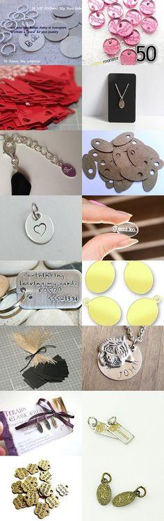 #Jewelry #Tags