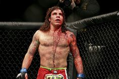 Clay Guida. Always an incredible fight when he's in the cage.