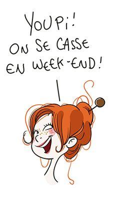 Weekend !