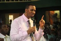 Pastor Chris Okafor Heals Lady With Maggots In Her Private Part