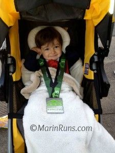 How Run Stroller Run defines stroller friendly. Races (i.e., running) that allows racers to run, walk, jog, compete with a stroller in the race and/or event.