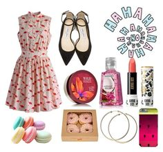 """""""Cra Cra"""" by bridie-oloughlin ❤ liked on Polyvore featuring art"""