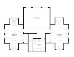 Shingle Style House Plans A New England Home Design moreover Maine Beach House Plans together with A Frame Playhouse Interiors in addition Small Restaurants Floor Plans together with Outdoor House Design With Attached Carport Storage. on adirondack carriage house designs