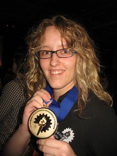 Championne Québecoise web design/Cuttyfruty
