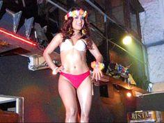 Natali Cruzado es la candidata número 2 > https://www.facebook.com/HolicDiscoClub