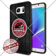 NEW St. Joseph's Hawks Logo NCAA #1563 Samsung Note5 Black Case Smartphone Case Cover Collector TPU Rubber original by SHUMMA [Samsung Note5 Black Case], http://www.amazon.com/dp/B01849ABR0/ref=cm_sw_r_pi_awdm_J1Ifxb0ZXSKR7