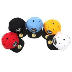 5 color _ Unique cap hat  $11.55