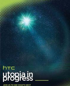 HTC One M9 invite