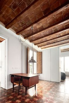 Gallery of Flat Renovation in the Eixample of Barcelona / M2arquitectura - 5