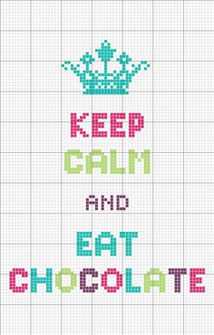 Marika Belfiori | My word of cross stitch and free patterns
