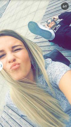 #Snapchat ❤ @dagibee