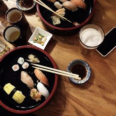 A lunch special at Tokyo Diner | 21 Of The Most Delicious Cheap Eats In London. @susiewaldie @JunoHickman