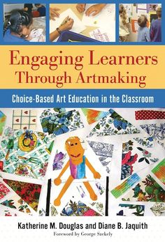 Why I Changed to a Choice-Based Art Curriculum